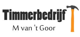 Timmerbedrijf M Van ' t Goor -